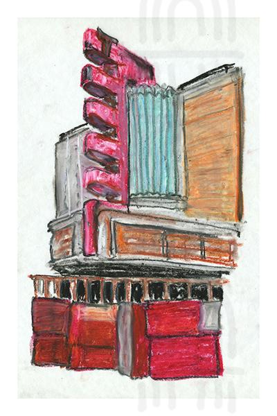 PHL33: Tioga Theater