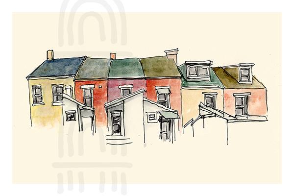 LANC05: Arch Alley