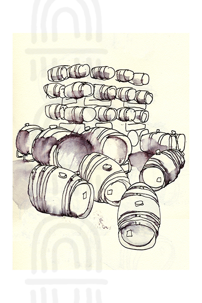 CAL06: Santa Barbara Wine Country