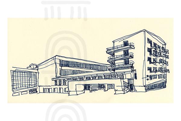 GER12: Staatliches Bauhaus, Dessau