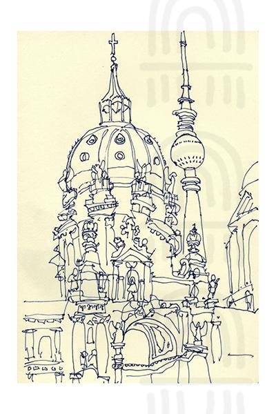 GER07: Berliner Dom, Berlin