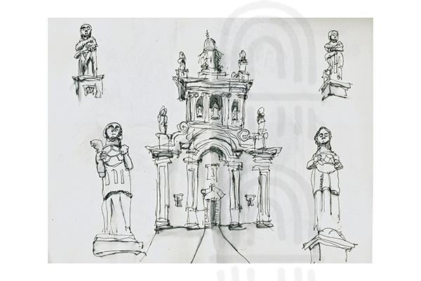 MX09: Santuario del Guadalupe, Patzcuaro