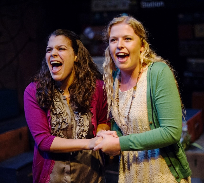 Fugitive Songs,  as Performer/Band (Boho Theatre, Chicago)