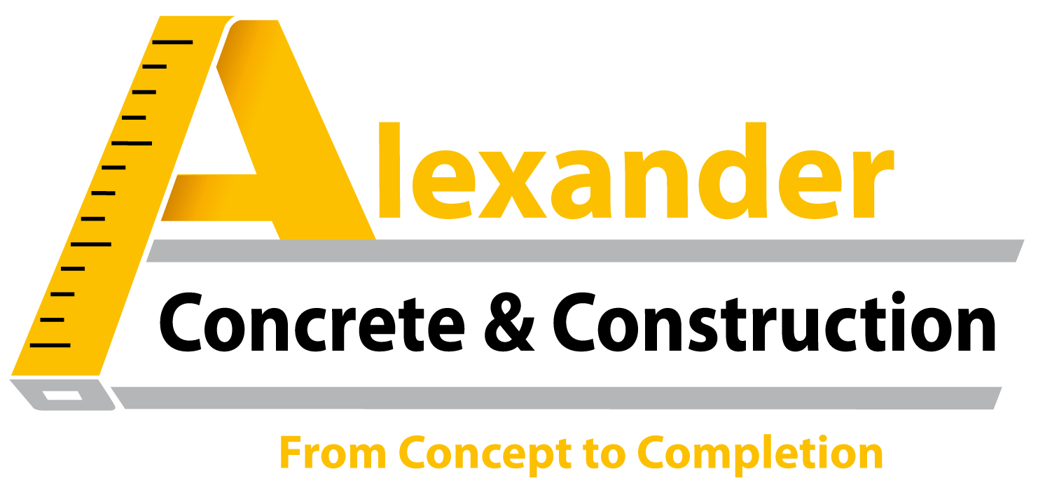 Alexander Concrete & Construction