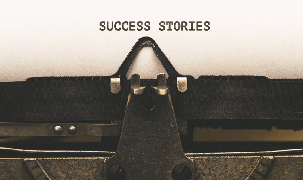 Psychotherapist Success Stories