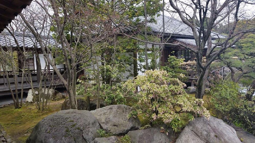 Koko-En Garden, Himeji, Japan - Stunning Style