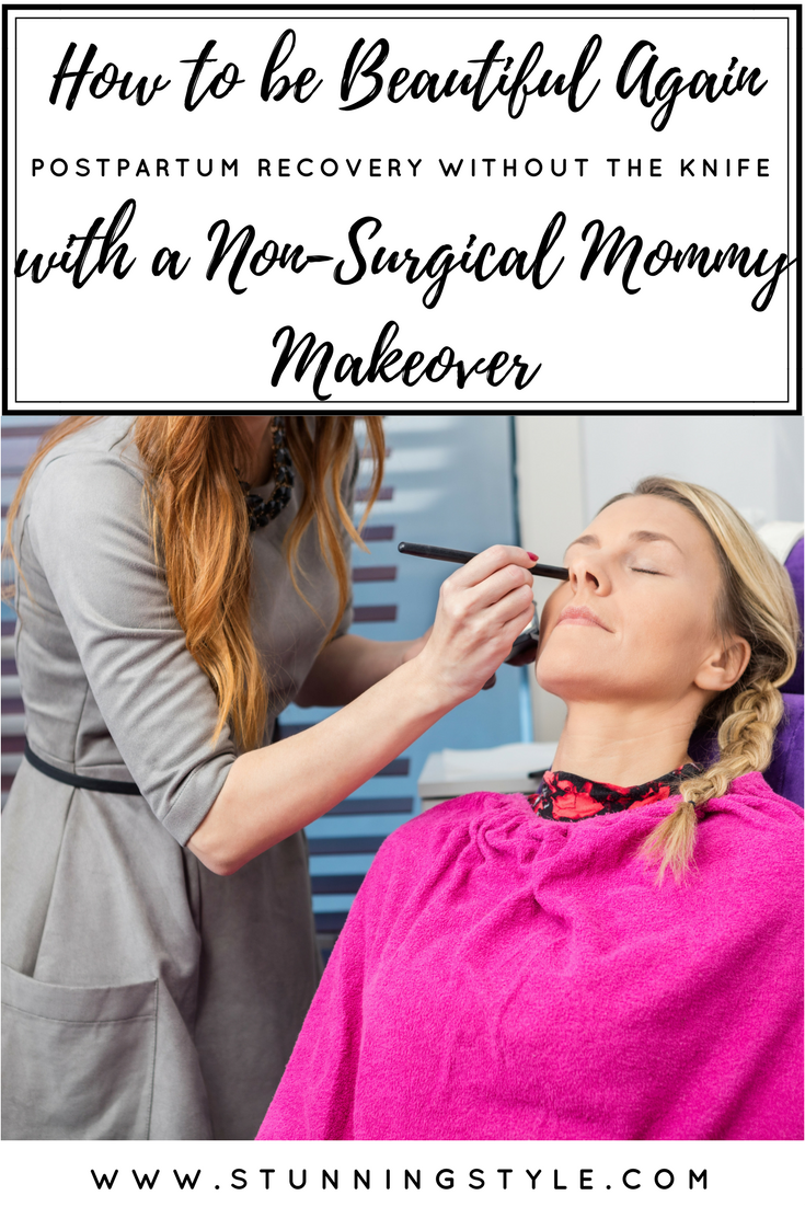 I wouldn't trade a single one of my six kids, but they did wreak some havoc on my body! After baby number five I came up with a DIY non-surgical mommy makeover program, and I tell you exactly what I did to recover my health, body, hair, smile, and more, including before and after photos. You don't need surgery to make major postpartum improvements.