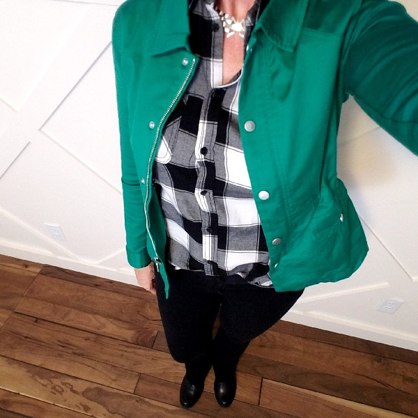 When you're stuck in spring and winter limbo, it takes creativity to get your outfits right, so I combined the Spring and Winter Wardrobe Guides.