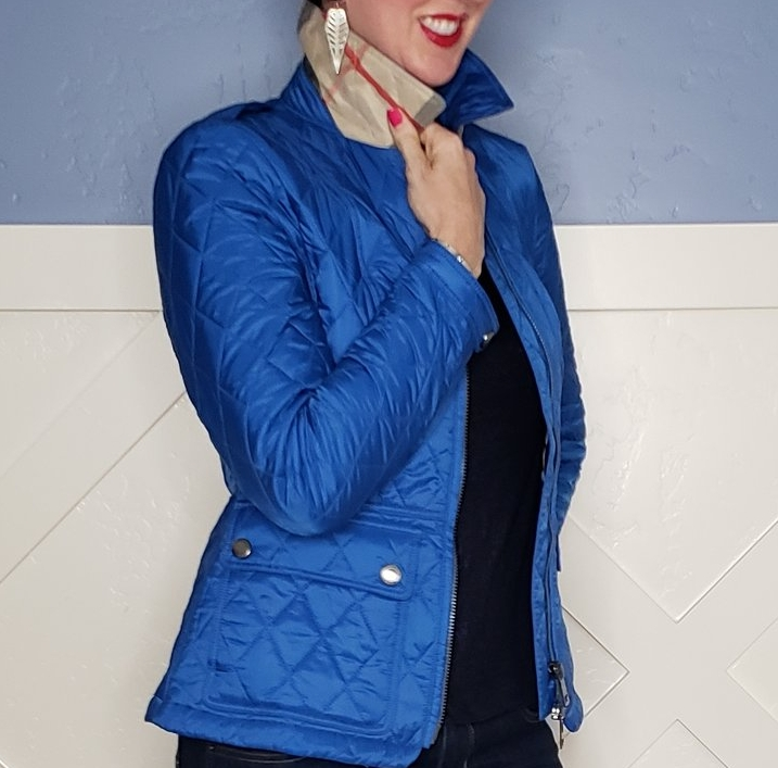 Jackets are a fun way for women to change up a basic outfit and make a statement. From denim to moto to military to anorak, we love them all! They are the ultimate accessory.