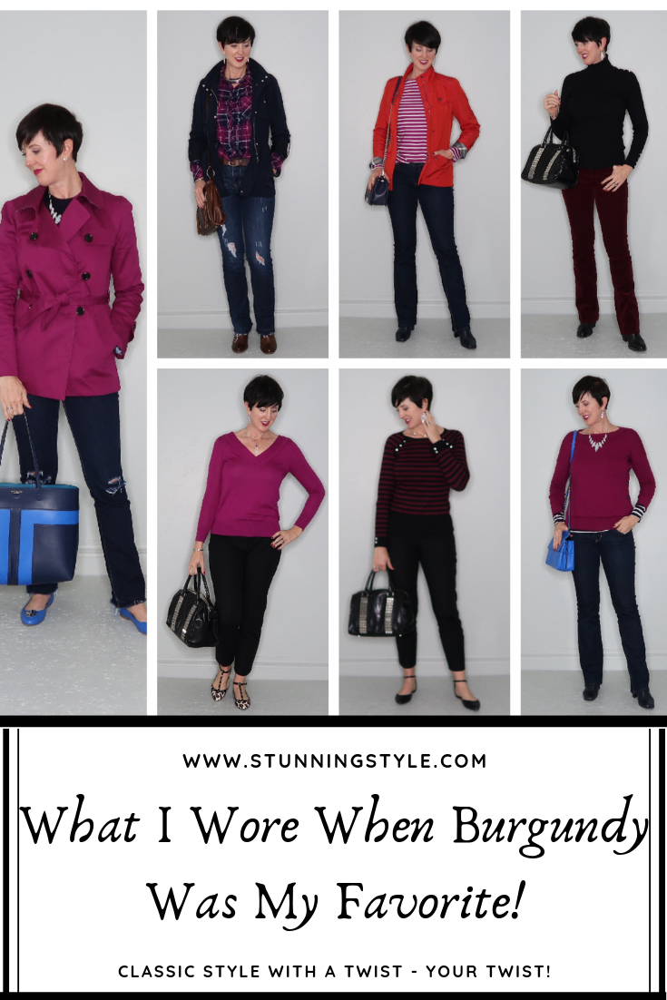 If you aren't sure how to build a capsule wardrobe, I've done all the work for you! I share preppy and classic style and outfit inspiration. I'll help you build a chic, simple wardrobe with seasonal Classic Capsule Wardrobe Guides in 2 color palettes: bold hues T4, and rich, warm shades T3. Find your soft, cute, edgy, sporty or minimal classic style with my Classic Style Twist quiz and series!