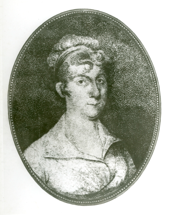 Mary Katherine Goddard [Wikipedia]