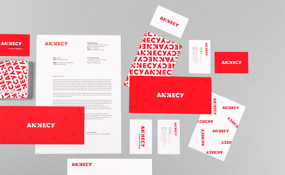 Annecy's collateral