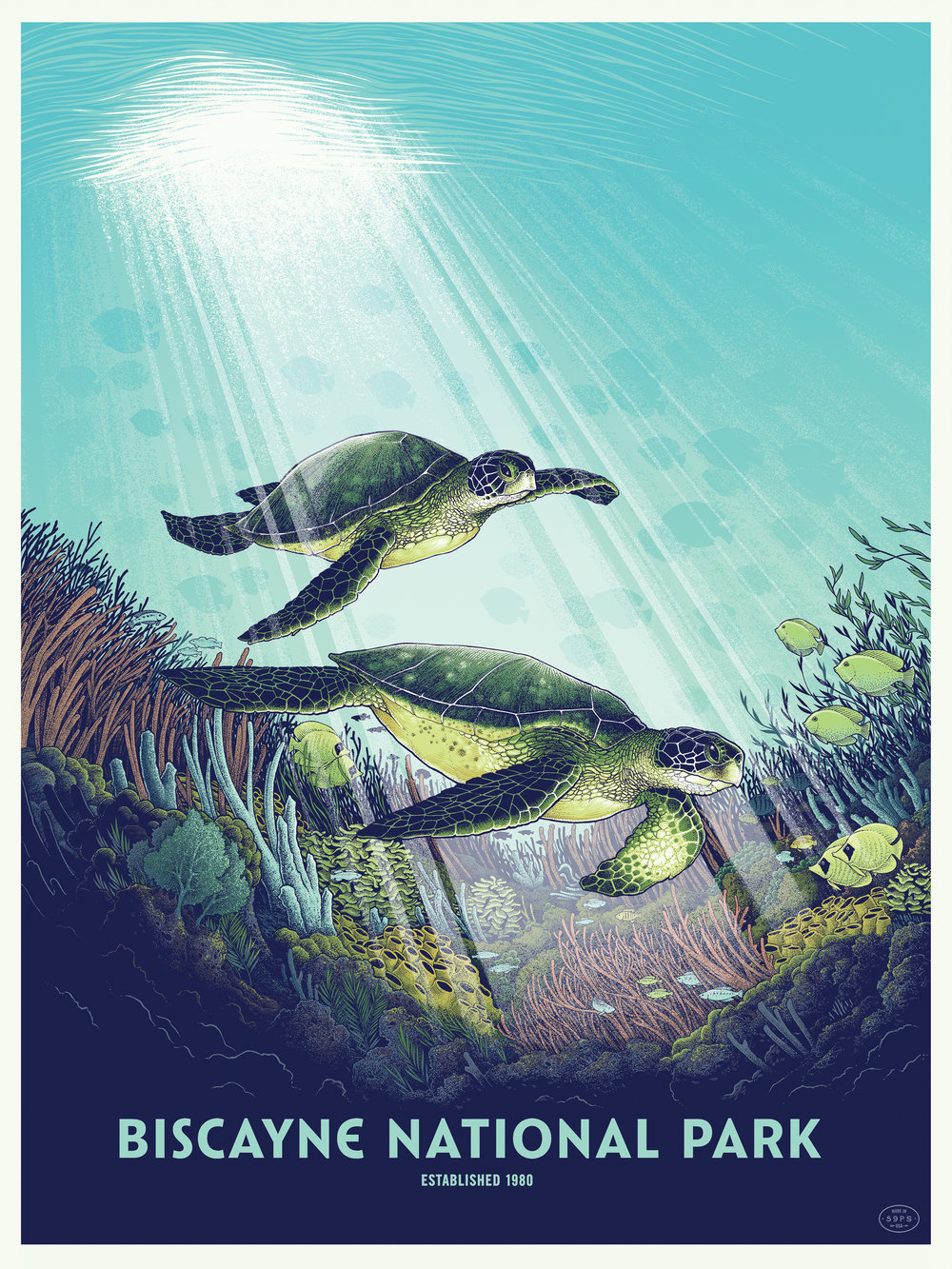 Biscayne-National-Park-Justin-Santora-Fifty-Nine-Parks-Print-Series_rgb.jpg