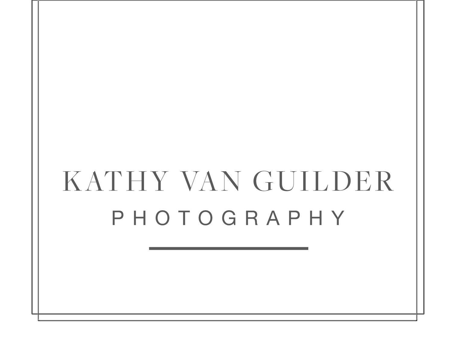 Kathy Van Guilder Photography
