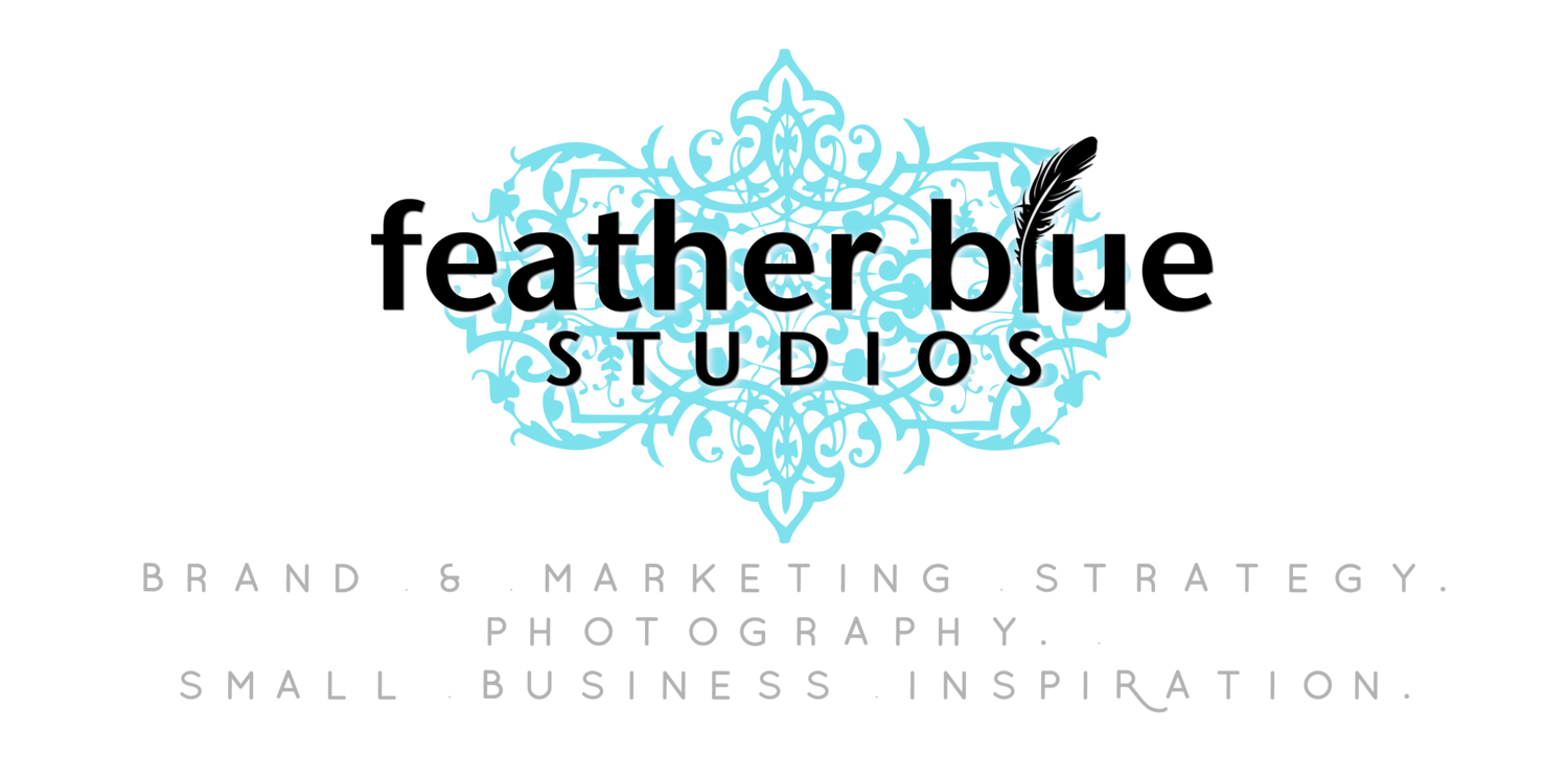 Feather Blue Studios