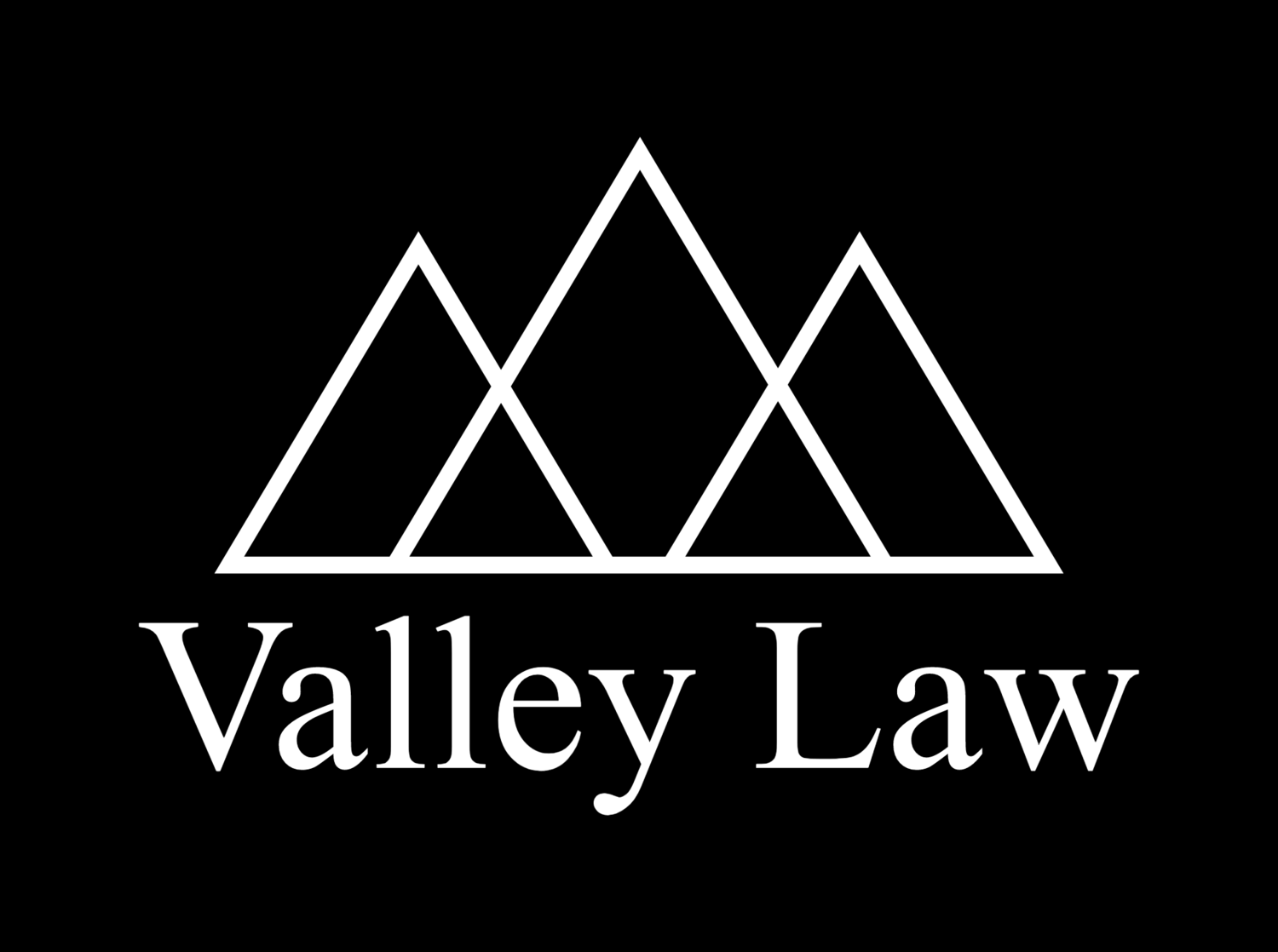Valley Law