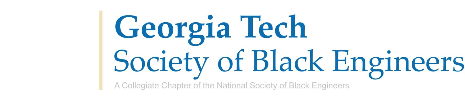 Georgia Tech Society of Black Engineers