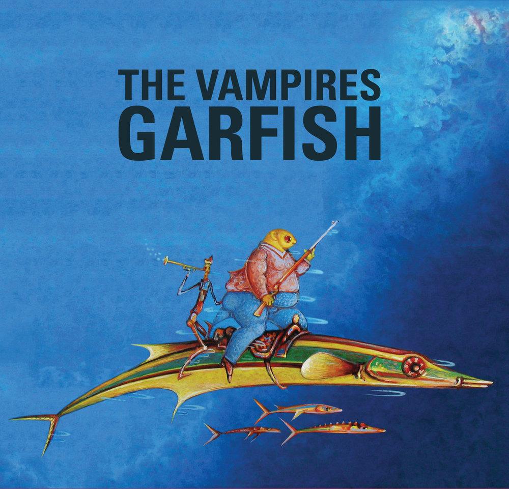 Garfish / 2011