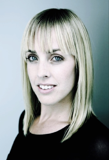 Samantha Jane Gray;   GYROTONIC® and Pilates Instructor