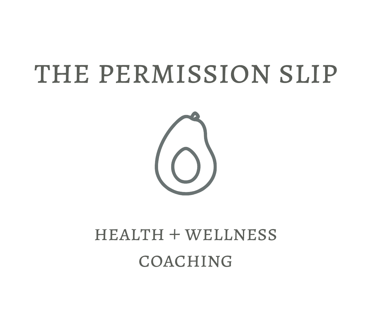 The Permission Slip