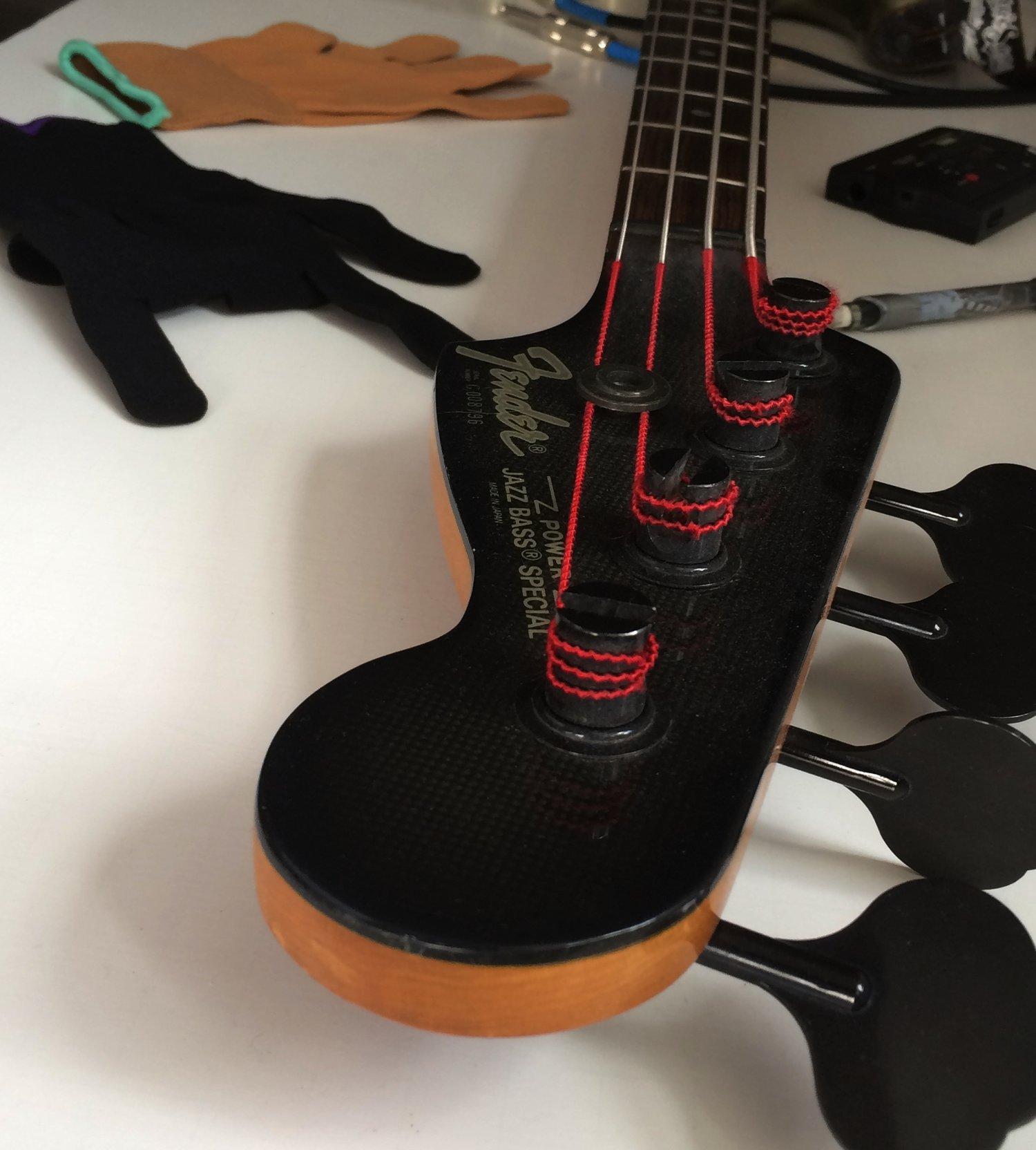 Fingerless gloves for guitarists - Fingerless Gloves For Guitarists 10