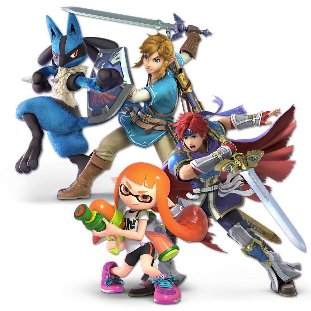 Smash Ultimate Doubles ($250 Pot Bonus) -