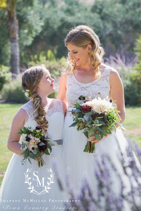 Higuera Ranch Wedding
