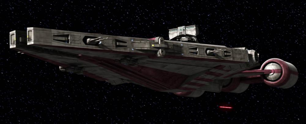 Arquitens -class light cruiser