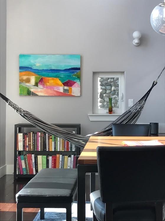 Painting and Hammock.jpg