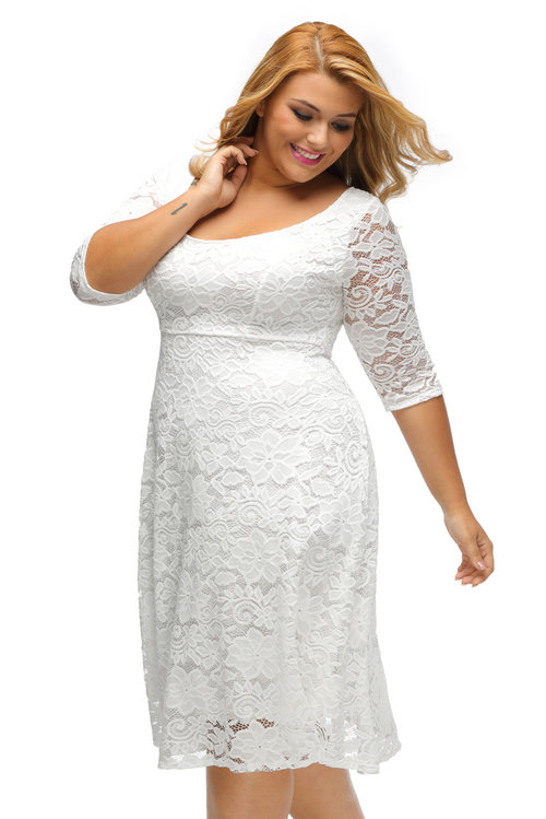8f5cdd76d334 Jas Fashion-Girl About Floral Lace Dress