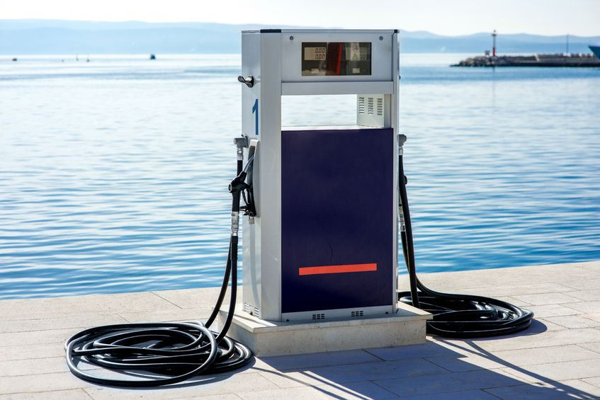 <p><strong>Fuel Dock</strong>Marine gasoline, diesel, pump-out, and retail store<a href=/fuel-dock-ship-store/>Learn More →</a></p>