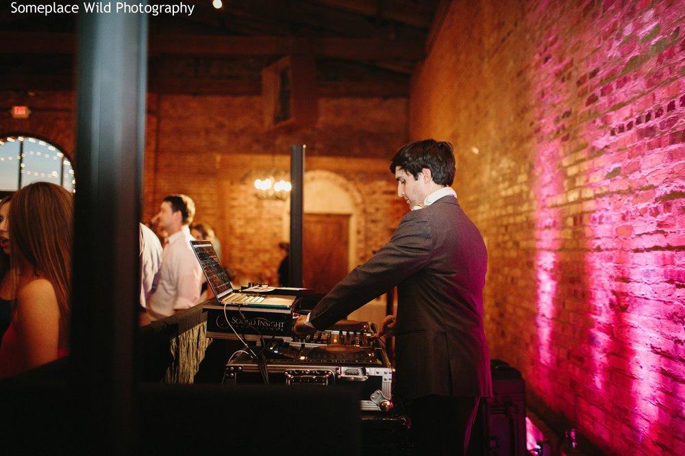 DJ David Osborne