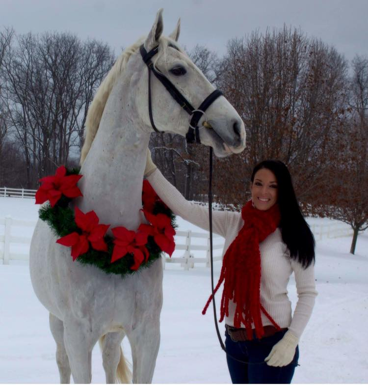 Kellie Trosin - Michigan / Ohio I am so excited to be a Team TBSX Racing Agent. I have had horses in my life since I was a young kid. My first horse was an off the track race horse that I turned into a show horse and competed 4-H. As an adult I enjoy my horse Nikkos and ride and teach Dressage. I have worked around the track and ponied race horses in the morning. I am looking forward to assisting Members who follows the horses I list to create priceless memories.