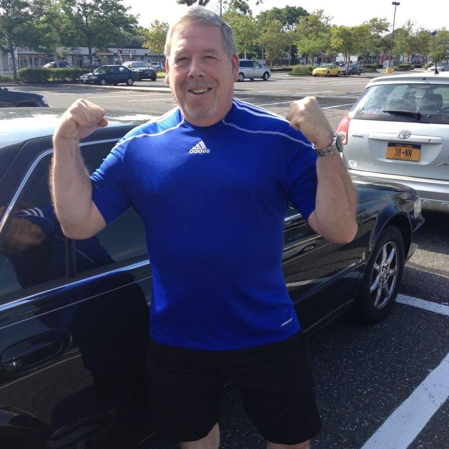 Steve Simon Racing Agent | New York ssimon@teamtbsx.com