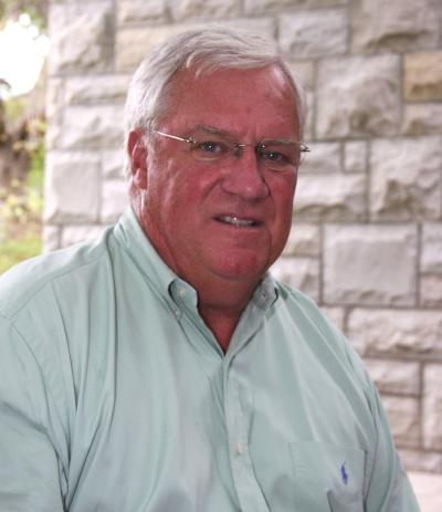 Dr. Charles Kiddler Membro do Conselho Consultivo