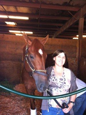 Natalie Kaufmann Cabeza de agente de carreras |El sur de California