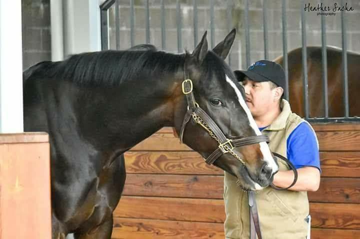 Rana Bear (KY) Track: Emerald Downs Race Agent: Matt Robinson mrobinson@teamtbsx.com