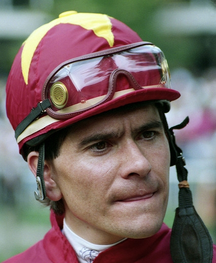 Cash Asmussen - Asmussen is a 5-time champion jockey in France, and he was the first (and still the only) American jockey to win the prestigious Prix de l'Arc de Triomphe.  Asmussen amassed 100 grade/group I wins during a career in which he won over 3,000 races.