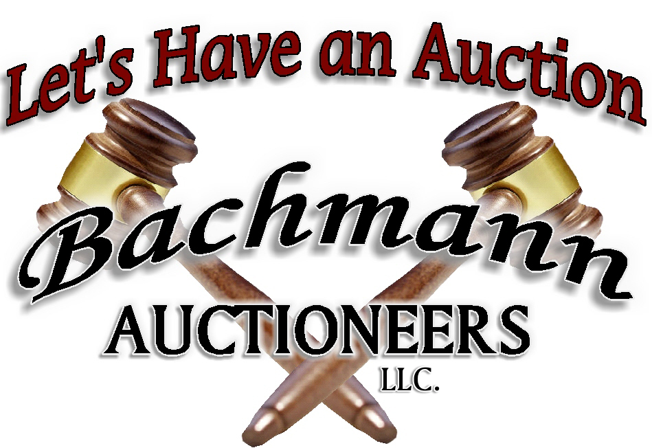 Bachmann Auctioneers LLC.