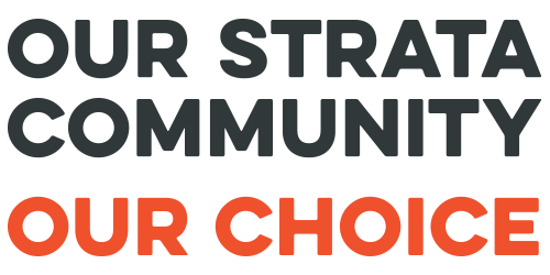 Our Strata Community, Our Choice