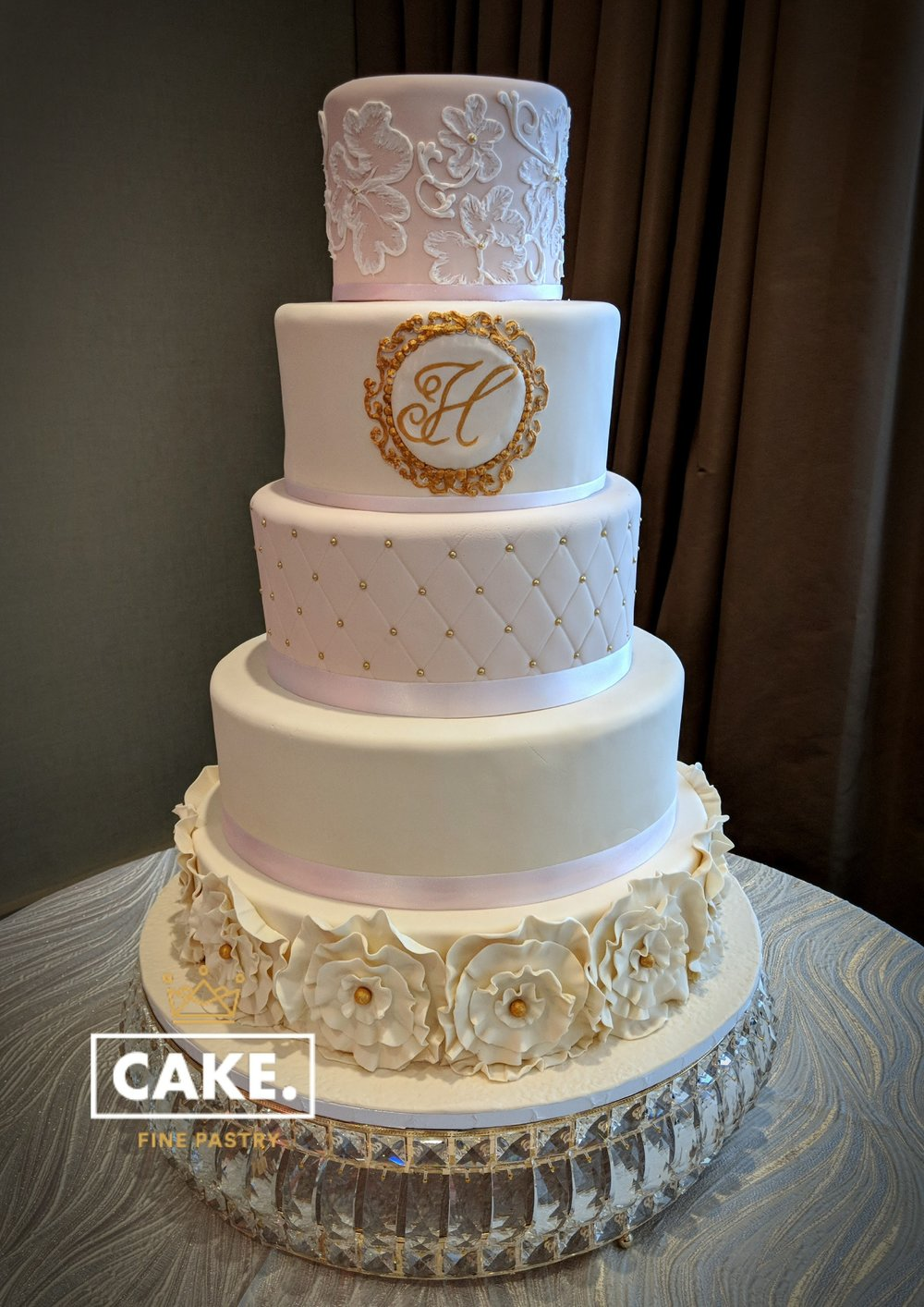 Custom Cakes Houston Cake Fine Pastry