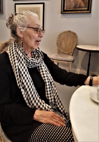 Sharon Goodman 2017. Rare Nest Gallery.