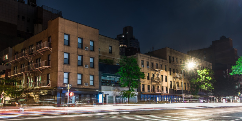 Third Avenue between East 76th and East 77th streets |  Photo: Glick Property Group