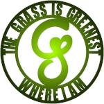 Noah Crane | The Grass is Greenest Where I am - Book, Motivational series