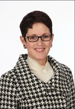 Tracy Schwind: Senior Vice President, Marketing, Northwest Bank & Trust Company