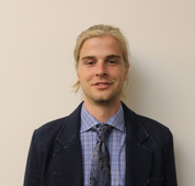 Kilian Rentrup    Behavioral Neuroscience