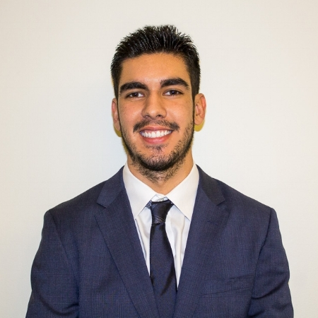 Name: Ricardo de Aguiar   Grade: 3rd year  From: New Albany, Ohio  Position: Historian