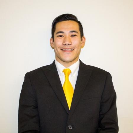 Name: Dan Cheng  Grade: 3rd year  From: Nesconset, New York  Position: Member