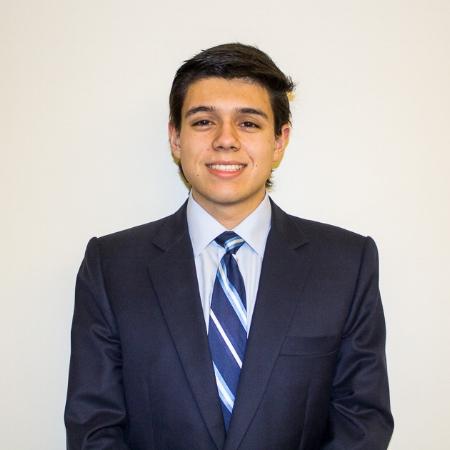 Name: Dan Dudziak  Grade: 1st year  From: Massachusetts  Position: Brand Manager