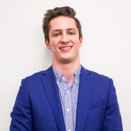 Name:Giorgio Giardina  Grade: 3rd year  From: Easton, Connecticut  Position: Member
